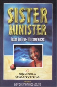 sister minister pwg edition