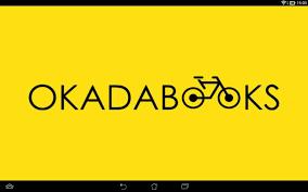 okadabooks logo