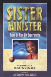 sister minister