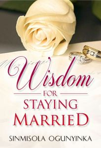 WISDOM FOR STAYING MARRIED cover cropped